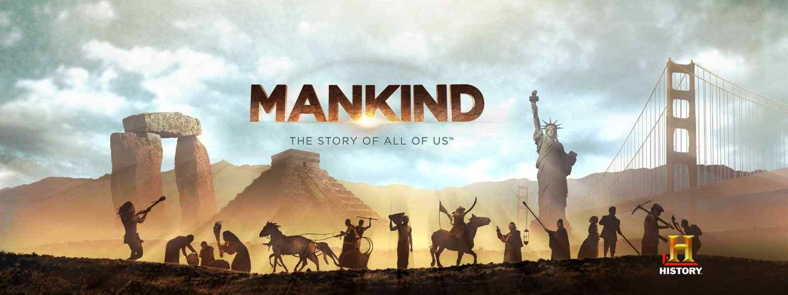 mankind the story of all of us season 2